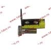Болт пустотелый M6 обратки с форсунок H2 HOWO (ХОВО) VG1500080090 фото 2 Тамбов