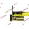 Болт пустотелый М10х1,0 (штуцер топливный) H HOWO (ХОВО) 81500070054 фото 2 Тамбов