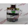Генератор 28V/55A WD615 (JFZ2913) H2 HOWO (ХОВО) VG1500090019 фото 2 Тамбов