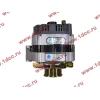 Генератор 28V/55A WD615 (JFZ255-024) H3 HOWO (ХОВО) VG1560090012 фото 2 Тамбов
