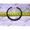 Кольцо стопорное d- 62 крестовины карданного вала H HOWO (ХОВО) AZ9115311063 фото 2 Тамбов