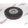 Амортизатор коленвала (демпфер) H HOWO (ХОВО) VG1540020003 фото 2 Тамбов