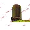 Втулка металлическая стойки заднего стабилизатора (для фторопластовых втулок) H2/H3 HOWO (ХОВО) 199100680037 фото 3 Тамбов