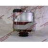 Генератор 28V/55A WD615 (JFZ2150Z1) H2/SH WP10 HOWO (ХОВО) VG1500090010/VG1560090010 фото 3 Тамбов