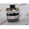 Генератор 28V/55A WD615 (JFZ2913) H2 HOWO (ХОВО) VG1500090019 фото 3 Тамбов