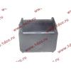 Втулка резиновая для заднего стабилизатора H2/H3 HOWO (ХОВО) 199100680067 фото 4 Тамбов