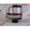 Генератор 28V/55A WD615 (JFZ2150Z1) H2/SH WP10 HOWO (ХОВО) VG1500090010/VG1560090010 фото 4 Тамбов