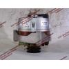 Генератор 28V/55A WD615 (JFZ2150Z1) H2/SH WP10 HOWO (ХОВО) VG1500090010/VG1560090010 фото 5 Тамбов