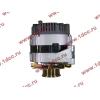 Генератор 28V/55A WD615 (JFZ255-024) H3 HOWO (ХОВО) VG1560090012 фото 5 Тамбов